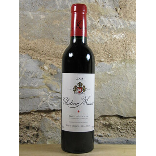 Chateau Musar 2008
