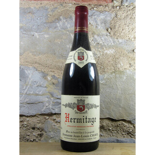 Jean-Louis Chave Hermitage Rouge 1995