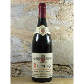 Jean-Louis Chave Hermitage Rouge 1990