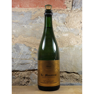 Georges Comte Le Moutherot Brut